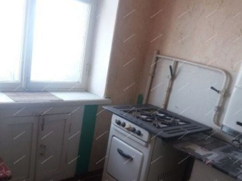однокомнатная квартира на улице Суворова дом 42 город Дзержинск