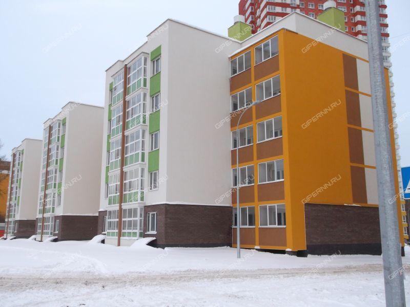 проспект Гагарина, 101 к4 фото