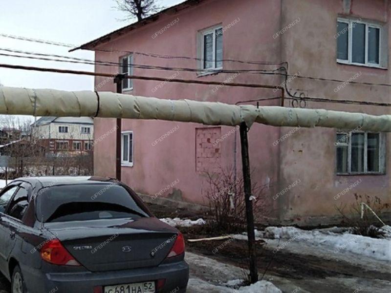 улица Перчанкина, 68 фото
