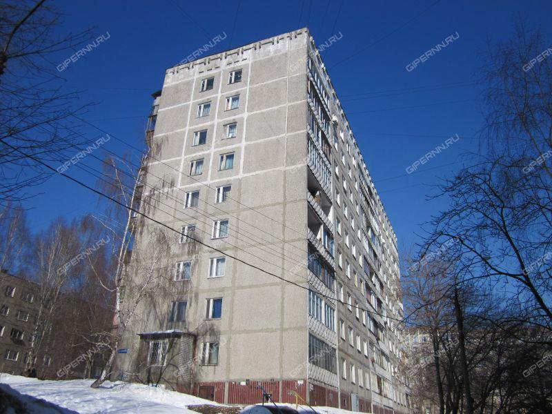 улица Маршала Голованова, 63 фото
