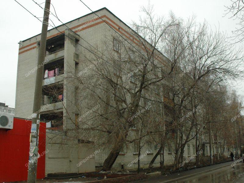 Перекопская улица, 8 к1 фото
