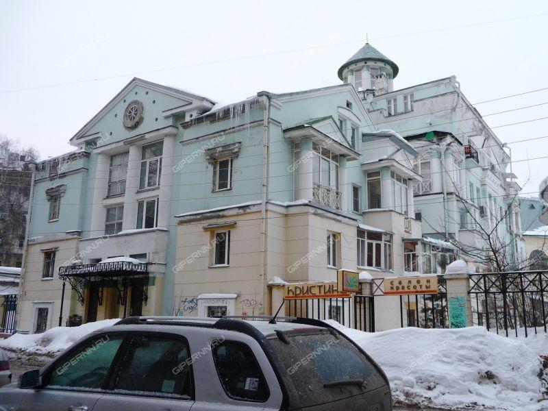 Холодный переулок, 2 фото