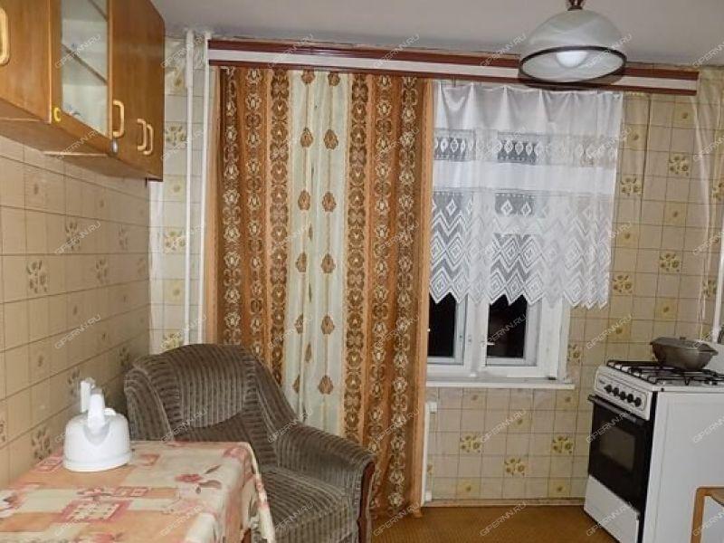 однокомнатная квартира на улице Рождественская дом 8 город Заволжье