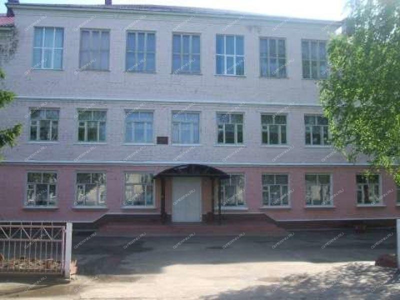 трёхкомнатная квартира на улице Суворова дом 14 город Семёнов