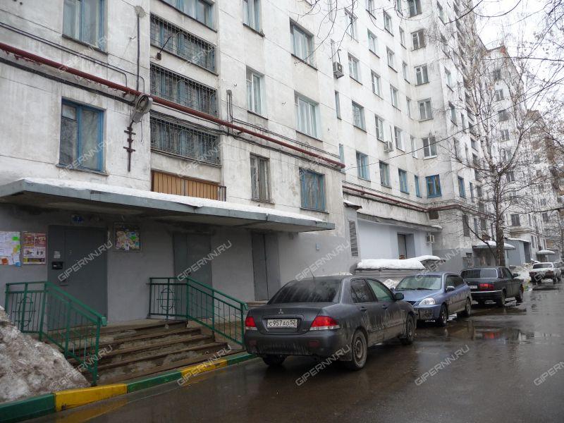 Совнаркомовская улица, 28 фото