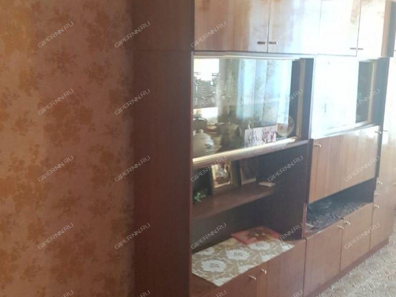 трёхкомнатная квартира на октябрьская дом 13 посёлок Чистое Борское