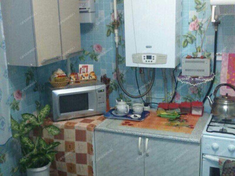 двухкомнатная квартира на  посёлок Красный Бор