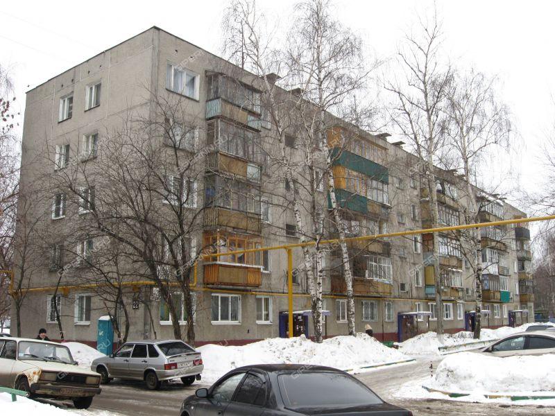 улица Мельникова, 22 фото