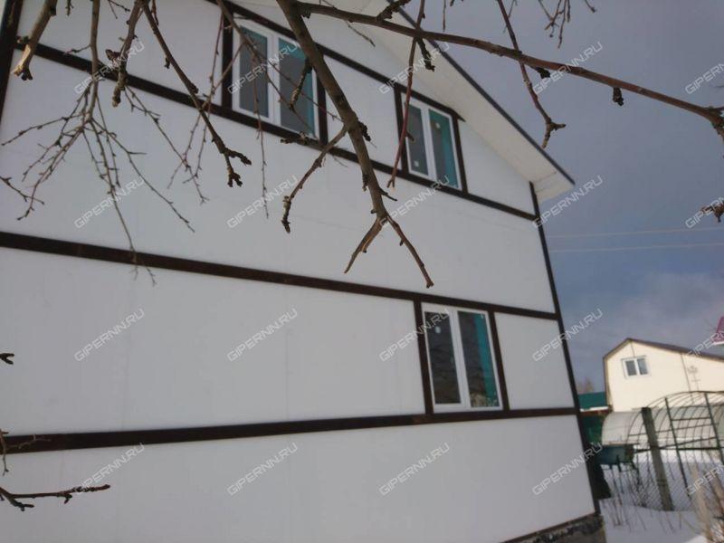 дом на улице Нагулинская