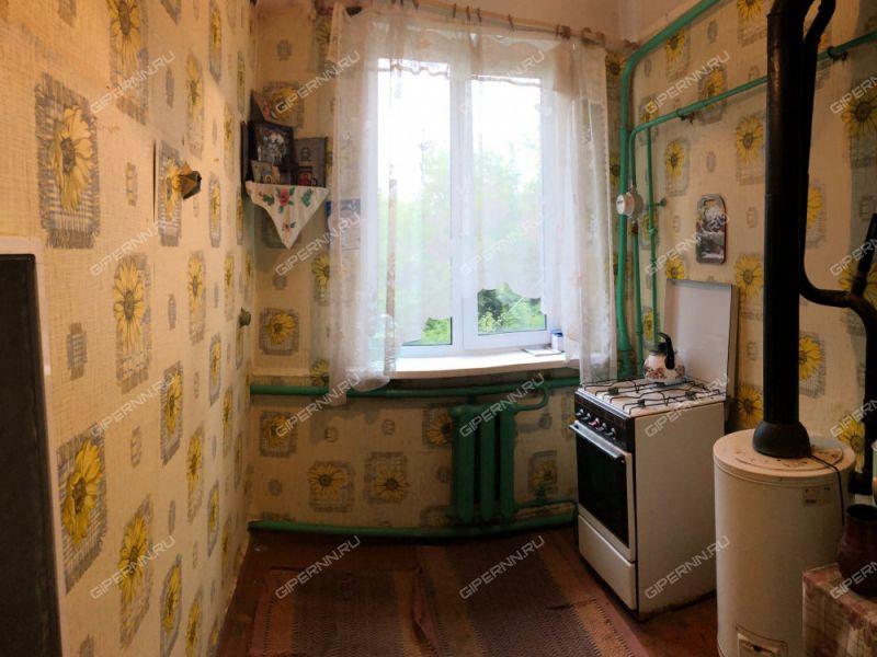 однокомнатная квартира на улице Римского-Корсакова дом 87