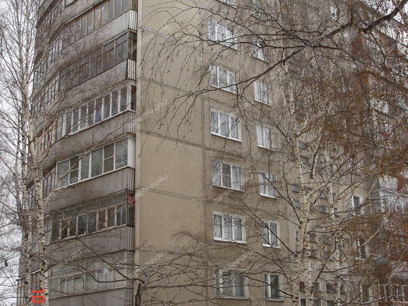 улица Юлиуса Фучика, 33 фото