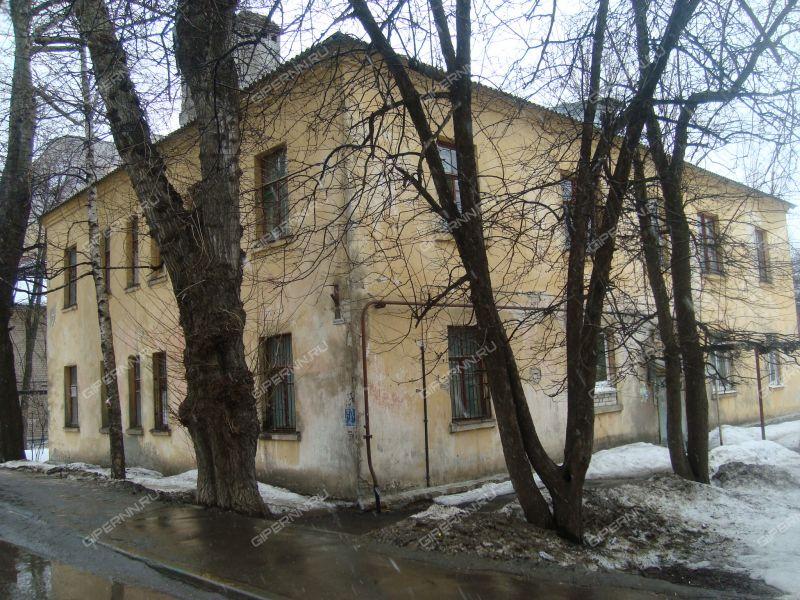 Архитектурная улица, 3 фото