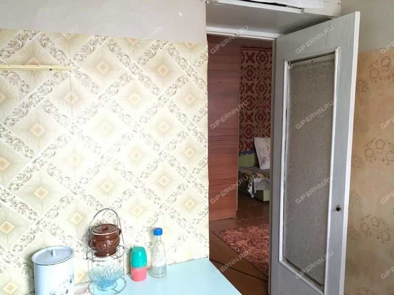 однокомнатная квартира на улице Надежды Сусловой дом 16 к3