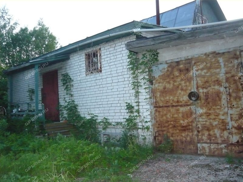 дом на  деревня Липовицы