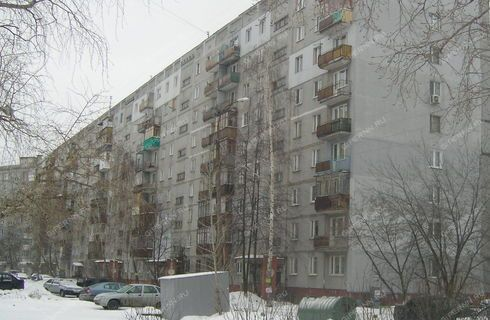 Перепланировка трехкомнатной квартиры в II-29