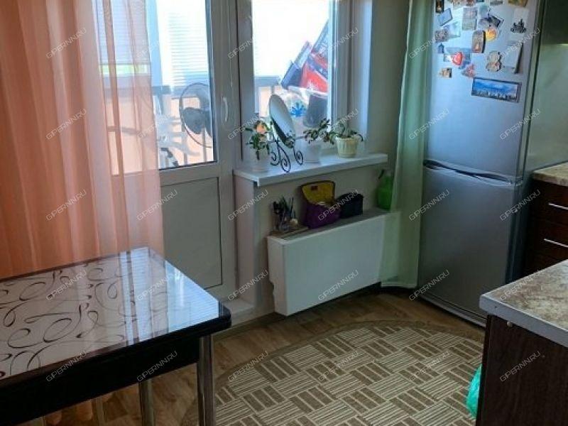 однокомнатная квартира на Инженерный проезд дом 4 деревня Новинки
