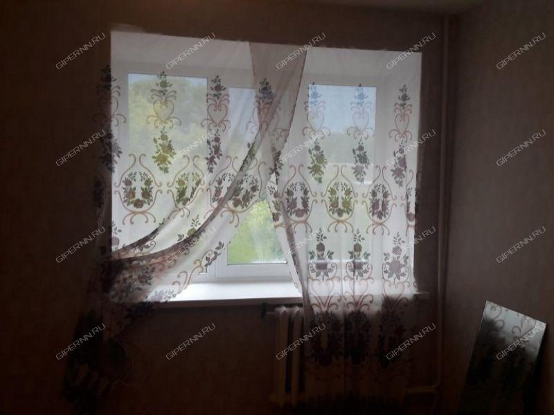 комната в доме 9б на улице Глеба Успенского