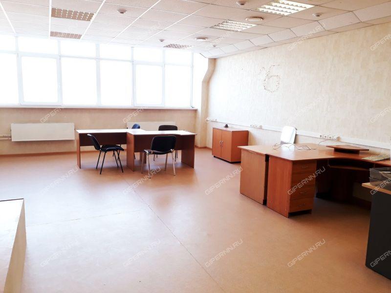 помещение под офис на улице Нартова