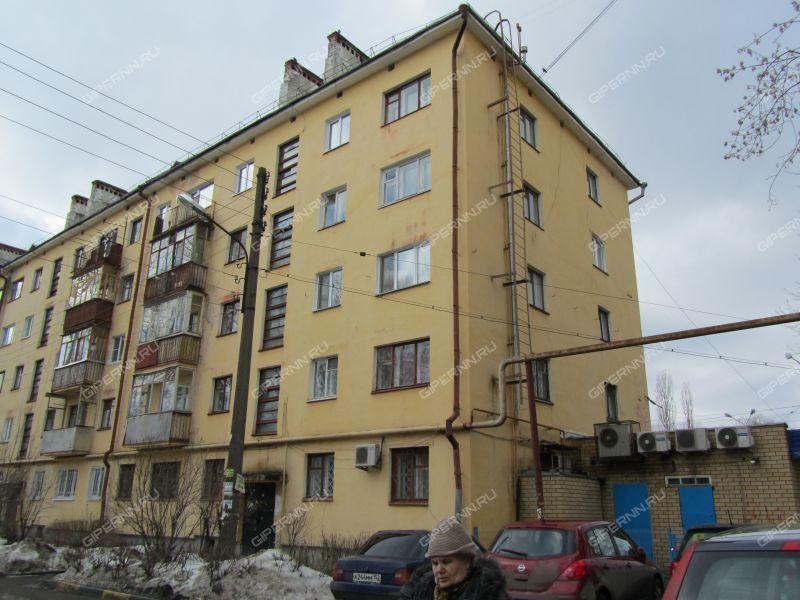 проспект Ленина, 40 фото