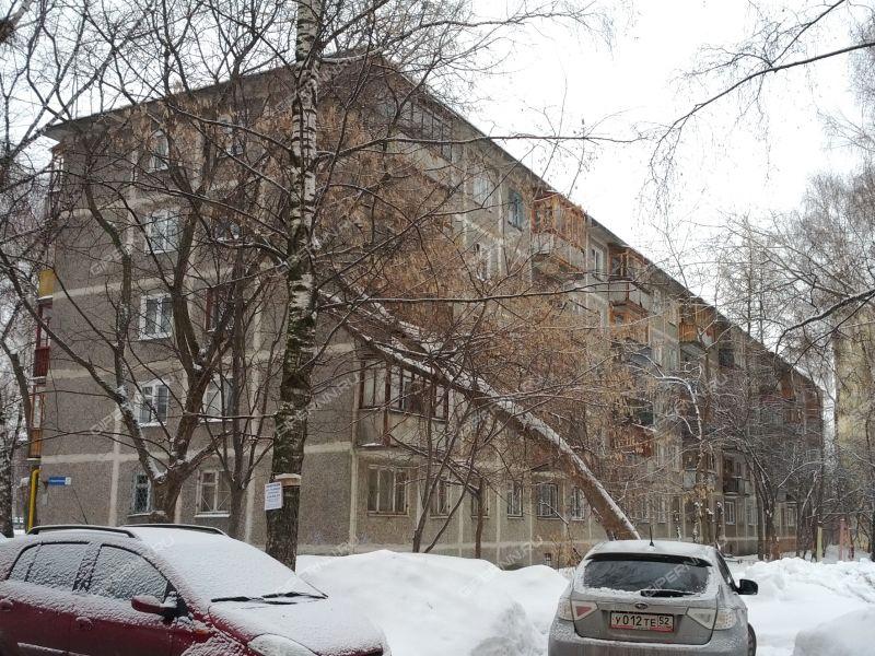 улица Адмирала Васюнина, 7 к3 фото