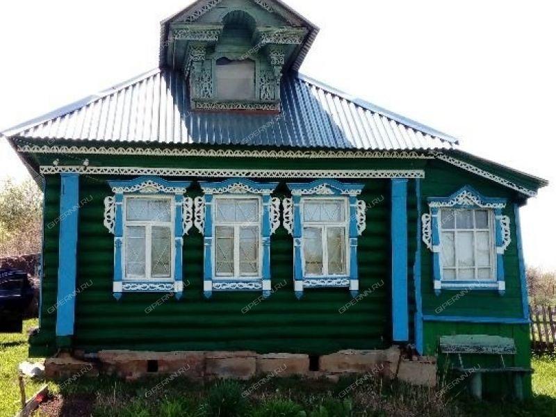 дом на улице Село село Палец