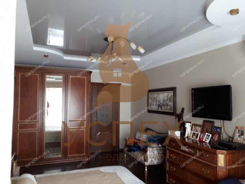 трёхкомнатная квартира на Молодёжном проспекте дом 38 к1