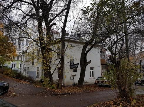 Борьба засправедливость: жильцов дома Алексеева терроризируютнезаконной стройкой