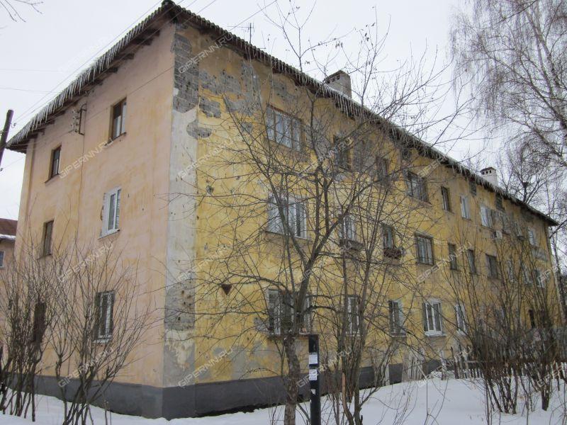 улица Спутника, 14 фото