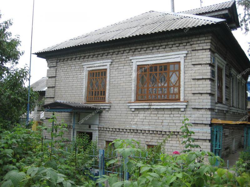 трёхкомнатная квартира на улице Рыбинская дом 88