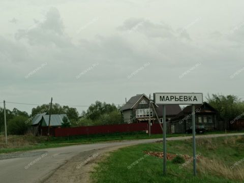 derevnya-marevka-arzamasskiy-rayon фото