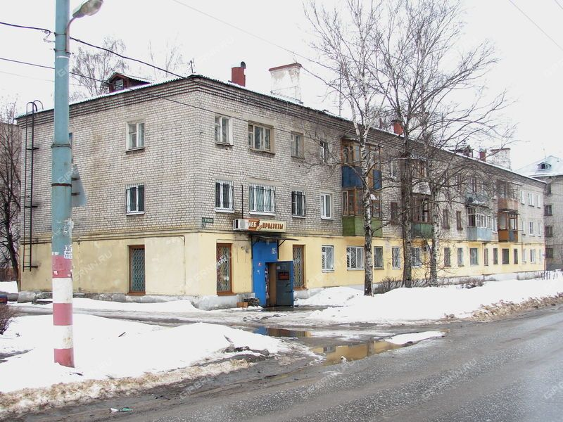 Путейская улица, 21 фото