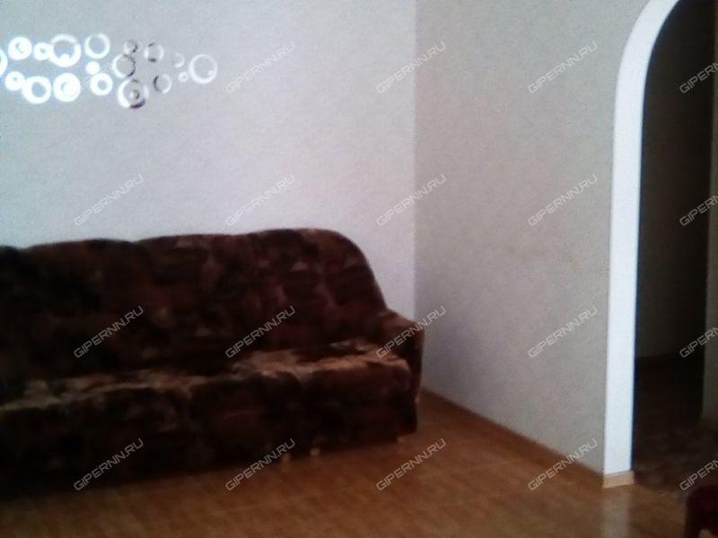двухкомнатная квартира на улице Новосельская дом 4 город Княгинино