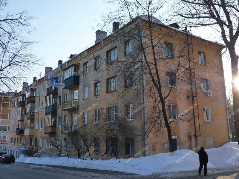 Пятигорская улица, 23 фото