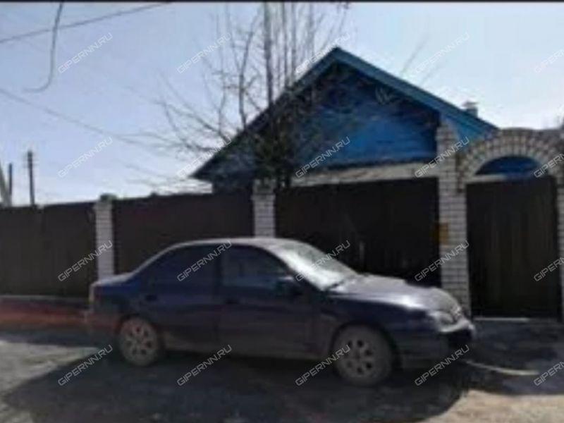 дом на улице Минская