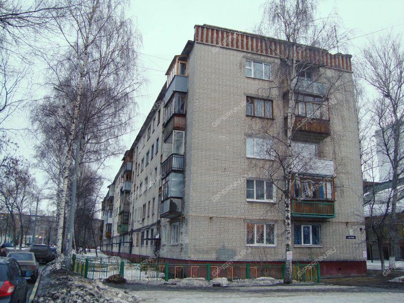 двухкомнатная квартира на улице Советской Армии дом 3