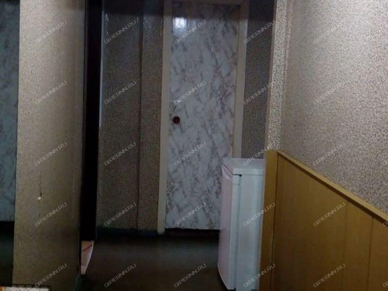 трёхкомнатная квартира на Тонкинской улице дом 7