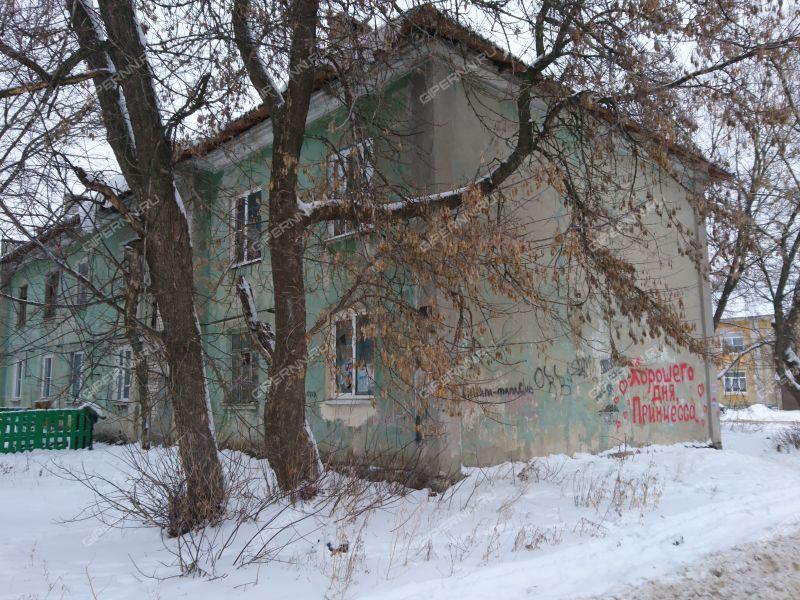 Горьковская улица, 8 фото