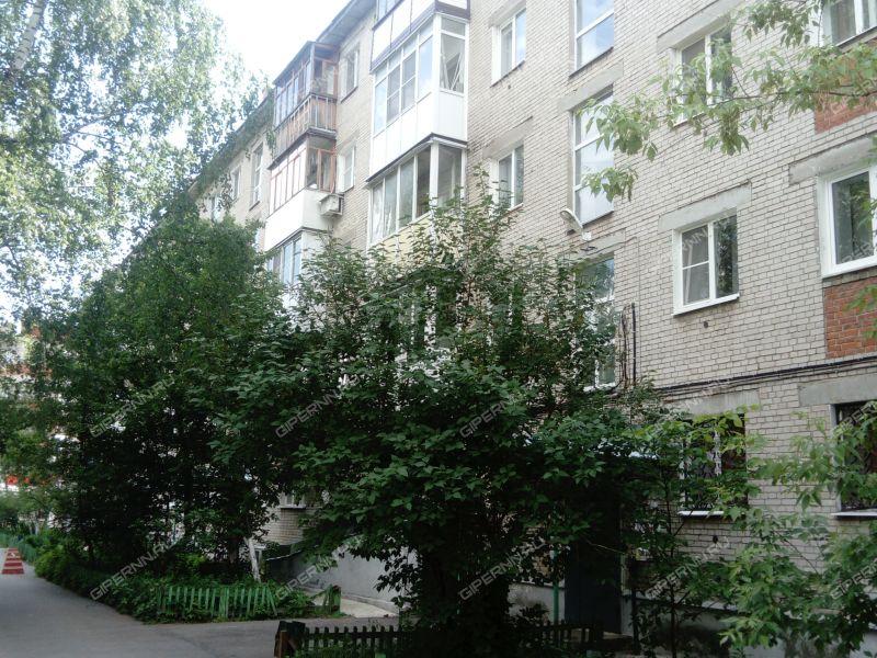 улица Терешковой, 4 фото