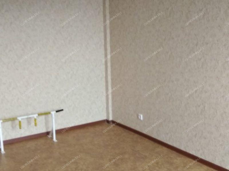 двухкомнатная квартира в Весеннем проезде дом 2 посёлок Новинки