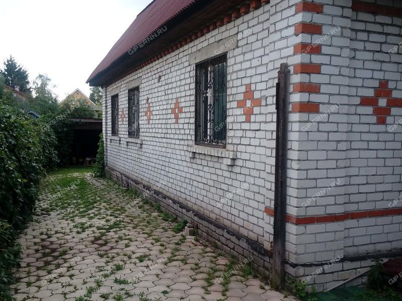 дом на улице Комитетская